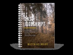 Jagdschein Buch