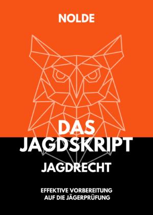 Jagdrecht-Jagdschein