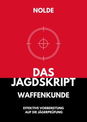 Jagdschein-Waffenkunde