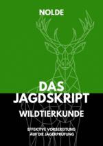 Wildtierkunde - Jagdschein