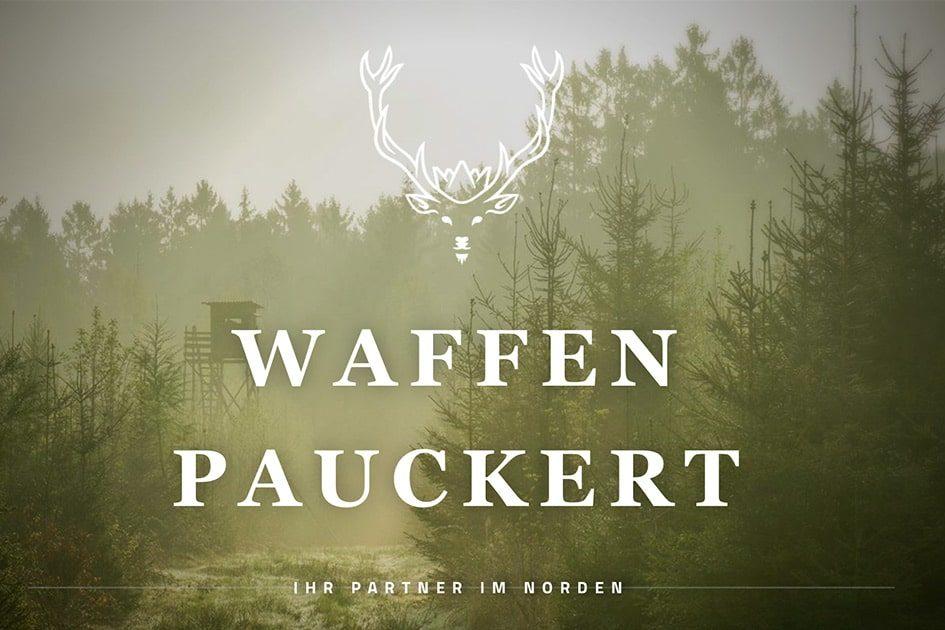 Waffen-Pauckert-Homepage