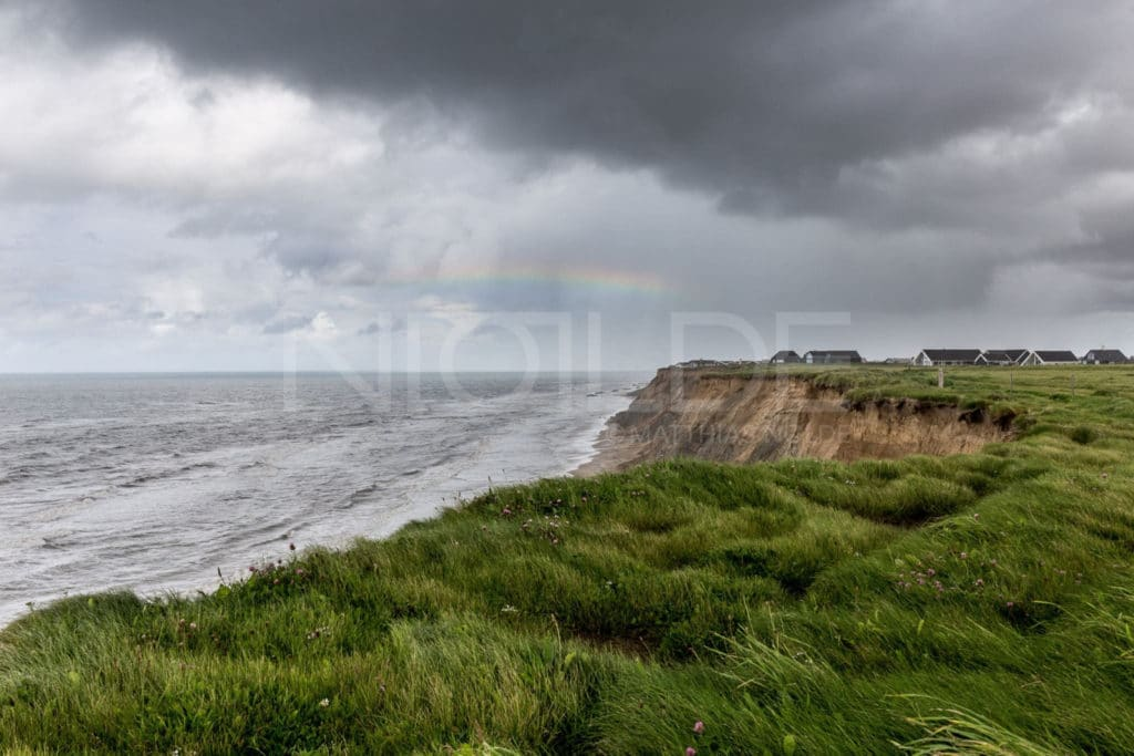 Leinwandbilder Nordsee und Ostsee