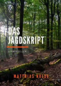 Jagdskript-Lerntabellen