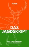 Das Jagdskript Cover